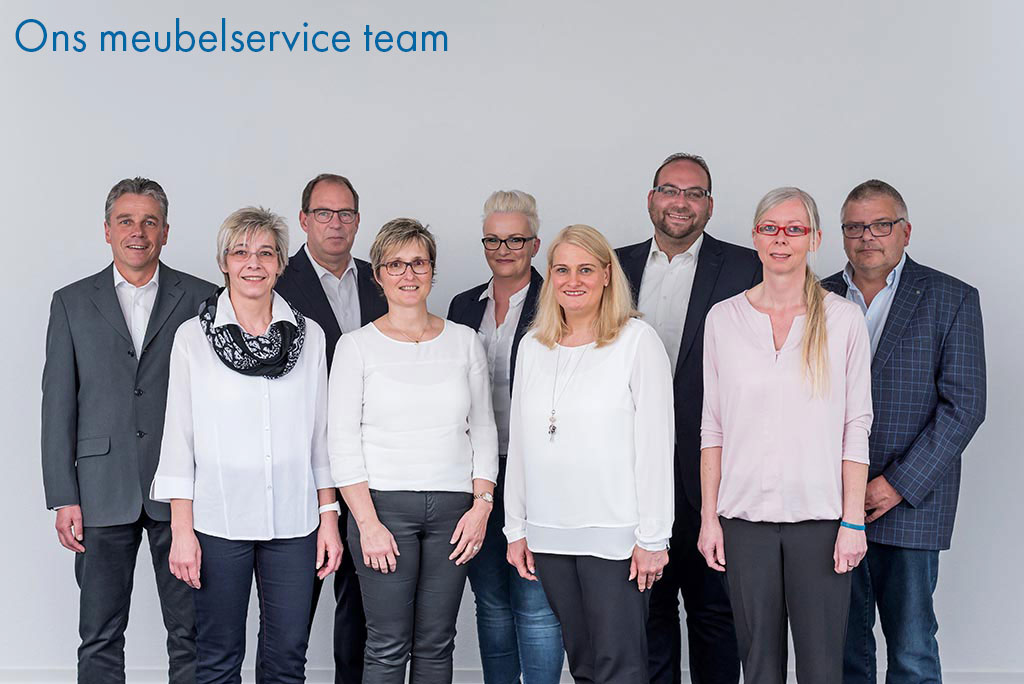 Polsterservice Team